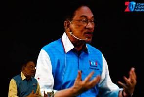 PKR Pahang sokong 100 peratus Anwar sebagai PM kelapan