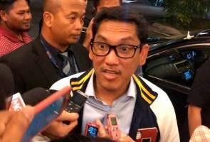 Saya tak salah, hubungan saya dengan rakan DAP di Perak tiada masalah - MB Perak