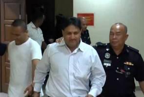 Bekas pegawai khas ADUN DAP P. Pinang cabul wanita dipenjara tiga tahun