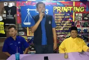 Tanjung Piai jadi referendum rakyat kepada Kerajaan PH - Bastien
