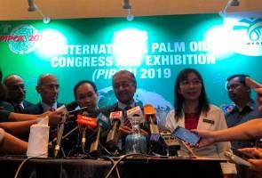 """""""Saya ada dengar mengenai pertemuan di rumah Azmin itu, tetapi...'' - Tun Mahathir"""