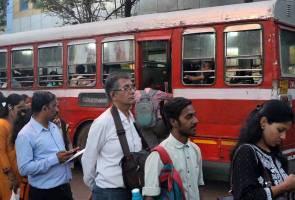Ceritalah - Ekonomi India yang bermasalah
