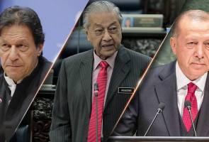 KL Summit 2019: Lebih 400 pemimpin Islam bakal berkampung di Malaysia