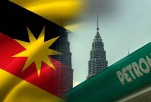 Sarawak saman Petronas