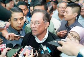 Anwar pertahan tindakan PKR pecat dua ahli, namun ruang rayuan perlu ada