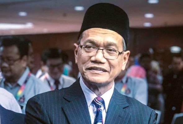 Timbalan Menteri Kerja Raya letak jawatan
