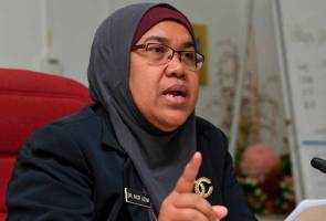 Lima kes jangkitan malaria manusia dikesan di Terengganu