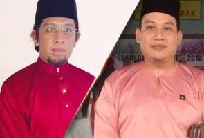 Isu AMK: Mizan dan Ramly disingkir kerana lebih umur - Akmal