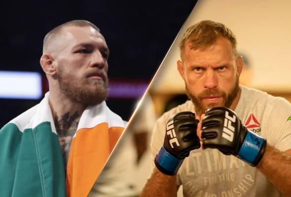 Conor McGregor disahkan akan bertarung pada Januari tahun hadapan menentang petarung veteran, Donald Cerrone.