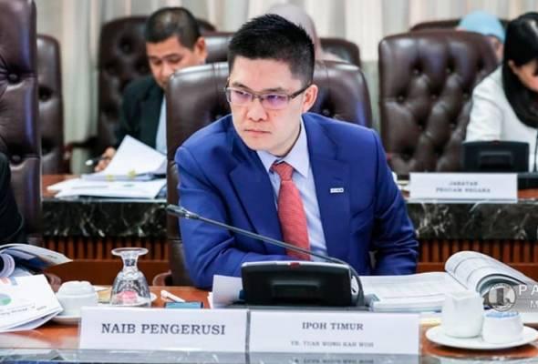 Rancang jatuhkan Faizal Azumu satu tohmahan, tidak berasas - DAP Perak