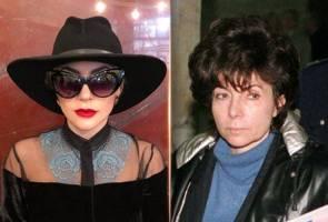Lady Gaga kembali berlakon, kali ini pegang watak pembunuh dinasti fesyen Gucci