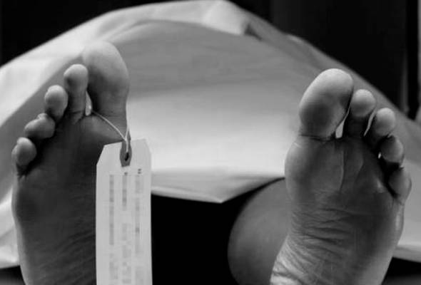 Pelajar tahfiz maut dengan kesan lebam pada badan