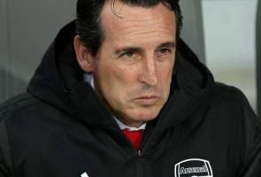 Sah! Arsenal pecat Unai Emery