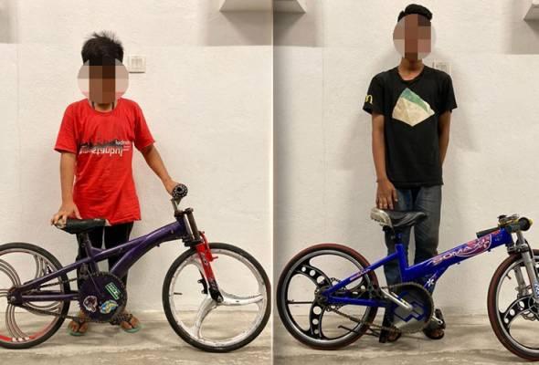 Basikal Lajak: Enam penjaga ditahan di Ampang bantu siasatan