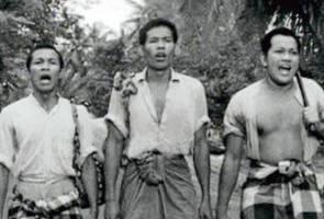 Bahasa kiasan dalam filem P. Ramlee teguran terhadap masyarakat masa kini