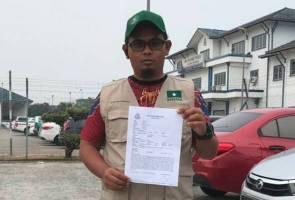 Tanjung Piai Memilih: Berjasa nafi ditaja Parti Amanah Negara