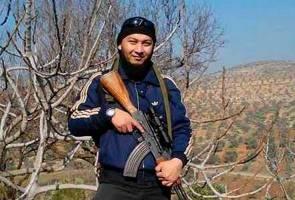 Bekas anggota kumpulan Ukays, Akel Zainal disahkan terbunuh di Syria