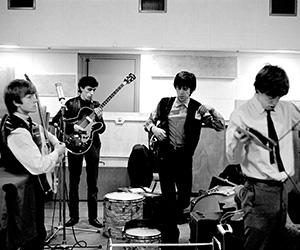 Detik mula kerjaya Rolling Stones