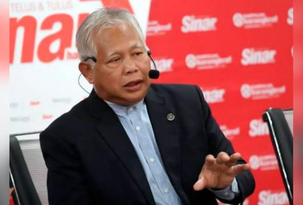 Shamsuddin berkata perkara itu telah dibincangkan pada mesyuarat terbaru bersama Kongres Kesatuan Sekerja Malaysia (MTUC) dan pihak kerajaan pada Isnin lalu. -Foto Sinar Harian | Astro Awani