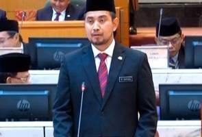 Bonus satu bulan gaji buat penjawat awam Johor