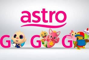 Cuti sekolah lebih menarik dengan pelbagai program di Astro