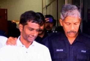 Bekas polis didakwa salah guna wang insurans lebih RM100,000