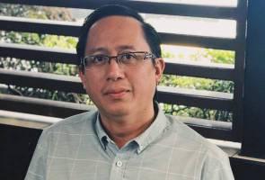 Ceritalah - Perihal bahasa dan penerimaan: Kisah seorang Iban di Johor