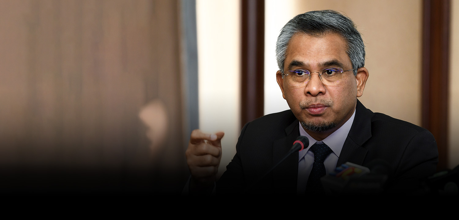 Daud Bakar leads the way in promoting Islamic principles for the healthy growth of Syariah-compliant banking at home and abroad.
