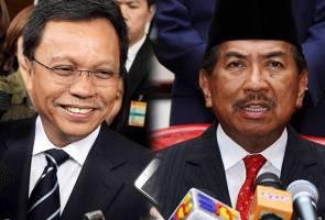 Keputusan Mahkamah Rayuan bertepatan perjalanan undang-undang - Shafie