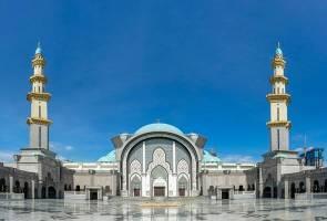 MAIWP cadang memasyarakatkan masjid, santuni pelbagai kaum