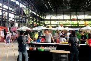 Program Syok Syok Riuh, himpunkan budaya Malaysia di bawah satu bumbung
