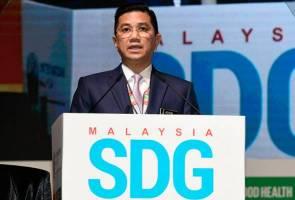 Pihak berkepentingan perlu memahami SDG - Azmin