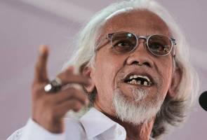 Kerajaan perlu tegas martabatkan bahasa Melayu - U-Wei