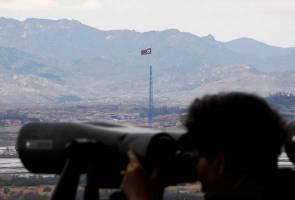 Didakwa bunuh 16 nelayan, dua pelarian warga Korea Utara diusir