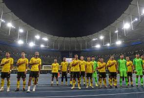 Kemenangan bermotivasi untuk skuad negara - Cheng Hoe