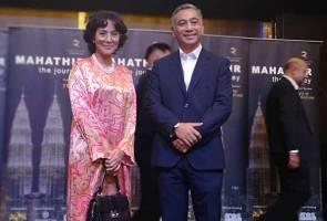 Fauziah Latiff akui gementar diberi watak Siti Hasmah