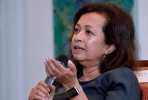 Marina anggap filem 'Mahathir, The Journey' memalukan