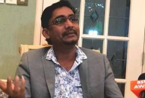 Hapuskan monopoli berhubung pengambilan tenaga buruh warga Bangladesh - KDM