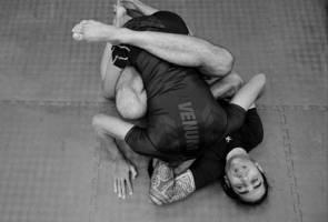 Fight For Change: Satu perjuangan untuk sukan MMA, pengamal media
