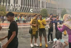 Harimau Malaya vs Gajah Perang: Menang semangat atau menang perlawanan?