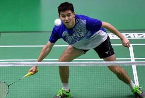 June Wei rangkul kejuaraan Cabaran Antarabangsa Malaysia