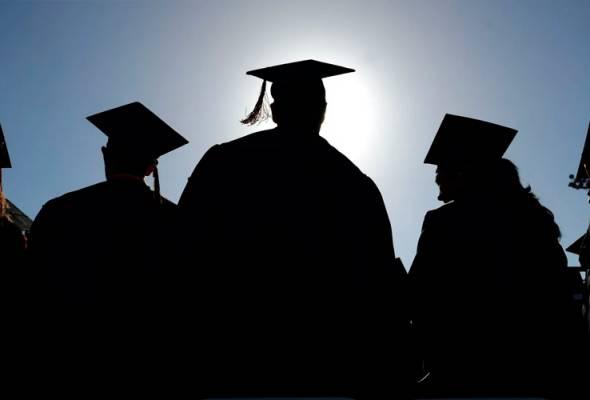 75,000 graduan terjejas peluang pekerjaan tahun ini
