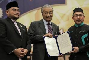 Multaqa Ulama Asia Tenggara medium penyelesaian cabaran umat Islam
