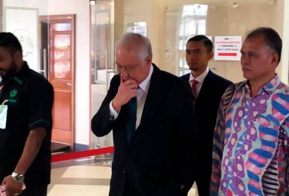 Kes Laporan Audit 1MDB: Rakaman audio 2 jam 40 minit mesyuarat di Putrajaya didedah