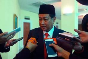 Had umur mengundi, jadi calon pilihan raya di Sabah diturunkan kepada usia 18 tahun