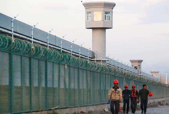 Tindas warga Islam Xinjiang: 'Panorama' dedah bukti, China tegas nafi