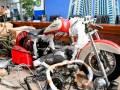 Angkara seludup motosikal Harley Davidson, CEO Garuda dipecat