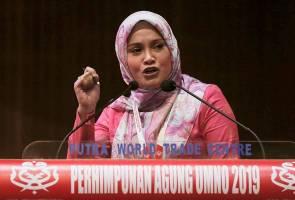 Jangan terpengaruh politik 'Tom and Jerry' PH - Perwakilan Puteri UMNO