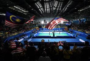 Sukan SEA: Kejayaan Zii Jia, Kisona warnai hari gemilang kontinjen Malaysia