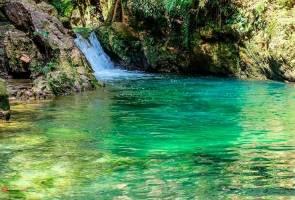 Tergoda dengan 'Blue Lagoon', Bukit Wawasan Puchong catat rekod paling tinggi kes pendaki sesat
